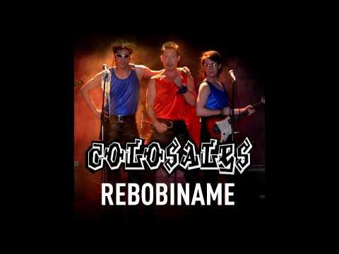 "Colosales - ""Rebobiname"" (Metronomo Music)"
