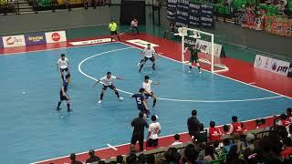 ไฮไลท์ฟุตซอลอุ่นเครื่อง ทีมชาติไทย 0-3 ทีมชาติญี่ปุ่น