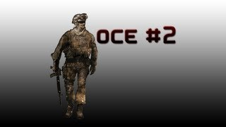 OCE #2 (ViLe_oHG) Edited by Retroz