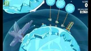 Angry Birds Space - S levels - bonus - three stars - 1 through 7 - s1 - s2 - s3 - s4 - s5 - s6 - s7