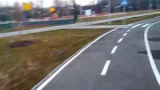 """Спортивный парк """"Красная Пахра"""", Москва, Троицк"""
