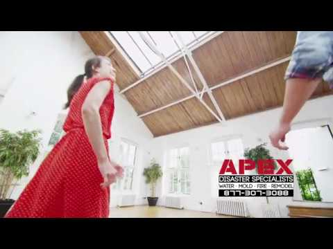 APEX Disaster Specialists - The Preferred Vendor for Florida