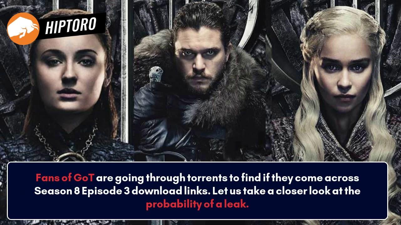 Game Of Thrones Season 3 Episode 6 Stream German