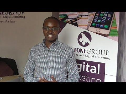 Digital Marketing-Africa