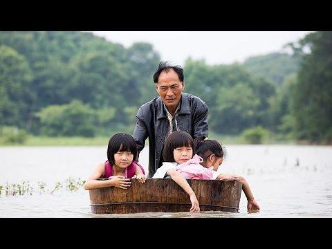 Überschwemmungen in China, Pakistan und Indien