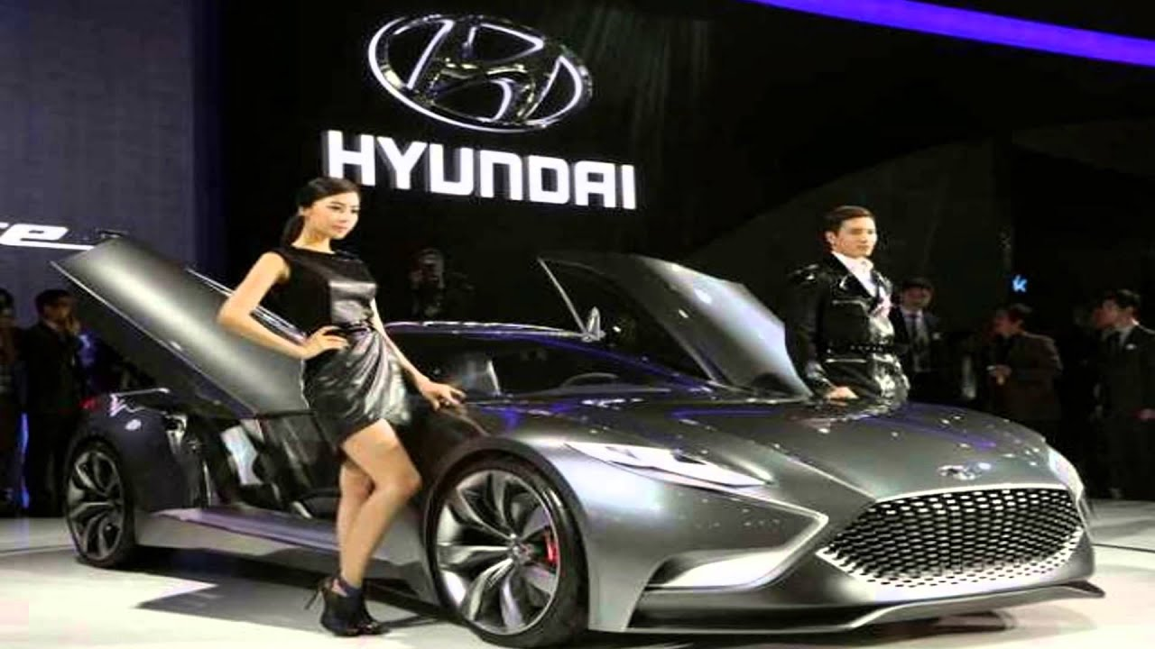2016 Hyundai Genesis Coupe News Interior Exterior Design