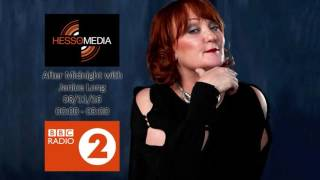 Lewis & Leigh - Keep Your Ghost (Clip) BBC Radio 2 Janice Long