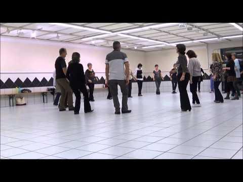 sirtaki  zorba le grec  line dance
