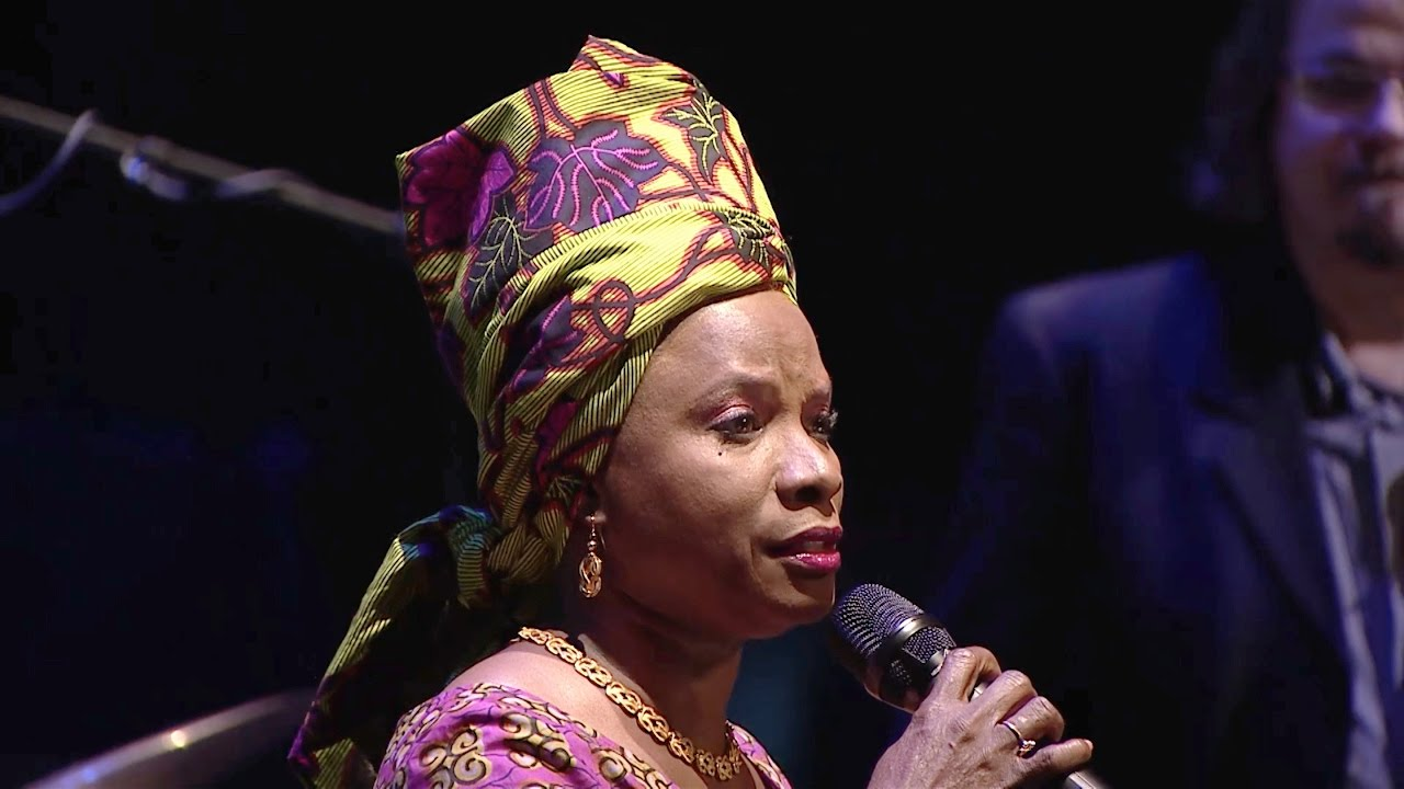 Angelique Kidjo | A Change Is Gonna Come