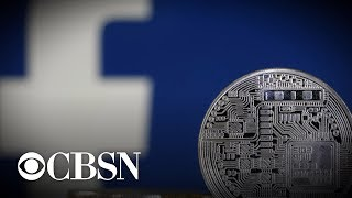 Facebook unveils plans for Libra cryptocurrency