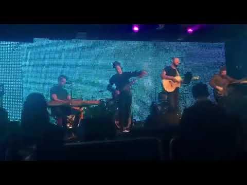 Kingdom Keys - The Old Days (clip) live @ Norwich Epic Studios 09.11.17