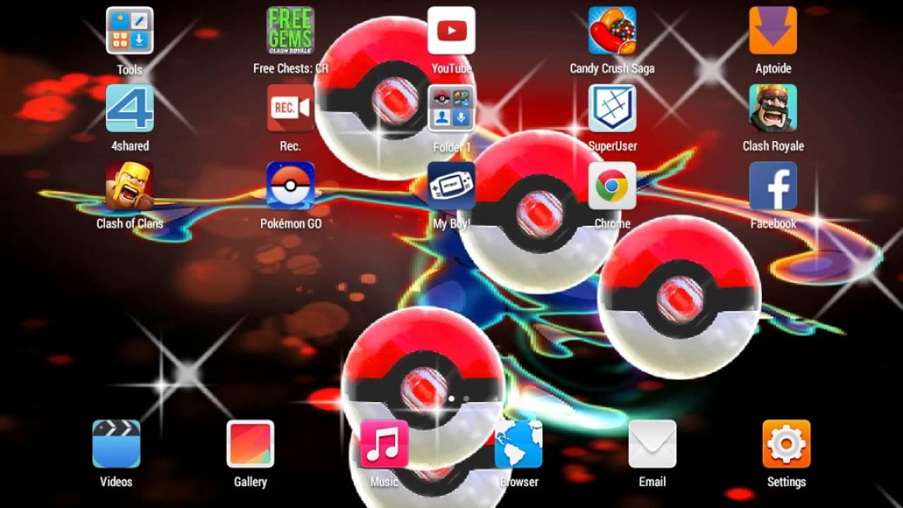 Pokemon dark rising 2 rom download – mypokemonroms.