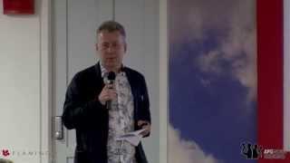 Richard Storey   What is an idea?   APG Noisy Thinking