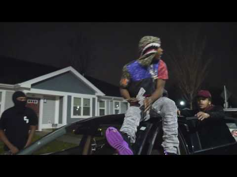 """Ty $tacks feat. Tray B$nds - """"Whole Lotta Gang Shit"""" [Official Video]"""