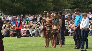Nouvelle-Zélande : un appel à la prière en hommage aux victimes de Christchurch | AFP News