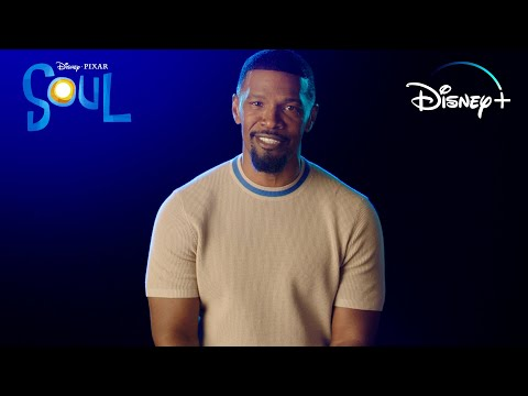 My Neighborhood | Soul | Disney+