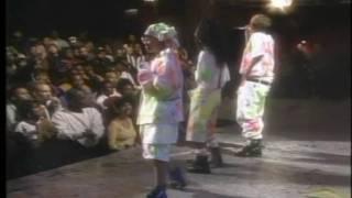 TLC-Baby Baby Baby(Live Apollo Theatre 1992)