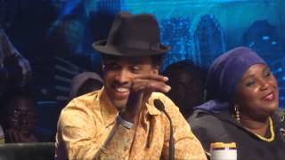 """Clement Performs """"Try Jah Love"""" By Third World 