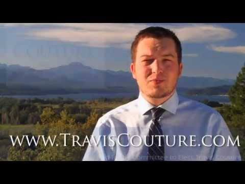 Travis Couture for WA Senate - Tourism, Economic Development and the Environment