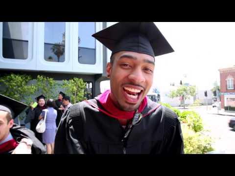 New York Film Academy Graduation Spring 2015