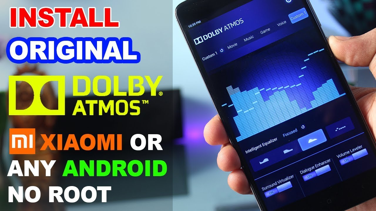 dolby atmos software free download for android