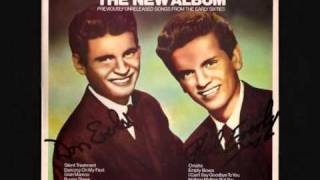 Watch Everly Brothers Hes Got My Sympathy video