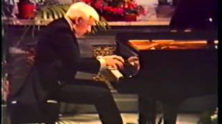 "EARL WILD PLAYS AGAIN  LISZT ""THE VIRTUOSO""  LIVE  1986"