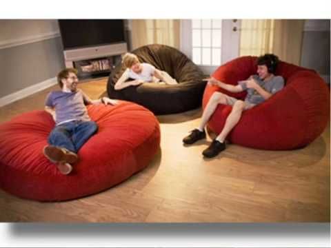 Rec Room Furniture Ideas