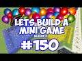 Minecraft Xbox - Lets Build A Mini Game World - 150 - the legacy continues.