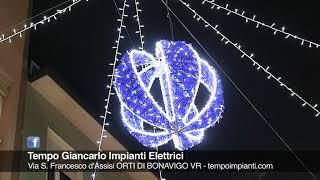 Tempo Giancarlo Impianti Elettrici