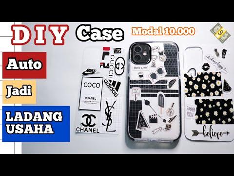 5 Cara Membuat Phone Cases Keren.