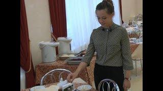 Санаторий Ислочь - обзор организации питания, Санатории Беларуси