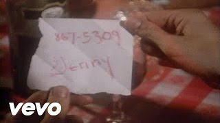Watch Tommy Tutone 8675309 video