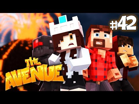 THE END OF THE SERVER?? | The Avenue SMP Ep.42