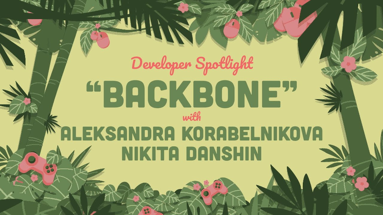 Developer Spotlight: Backbone