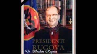 Perparim Brati & Hamit Kastrati - Ibrahim Rugova.wmv thumbnail