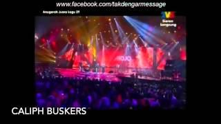 Caliph Buskers - Romancinta AJL
