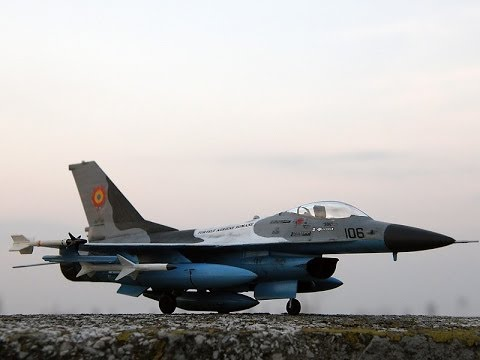 Romanian Air Force Fortele Aeriene Romane