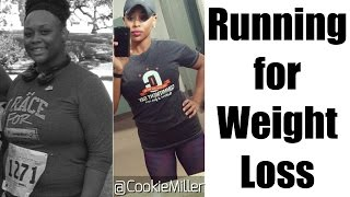 Running for Weight Loss | Tips to Get Started & Stay Motivated