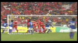 Malaysia | Harimau Malaya (Top Goal 2011)