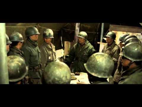 38-я параллель, наступление китайцев