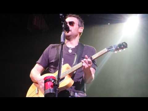 Eric Church - Like a Wrecking Ball 3/28/15 Tampa