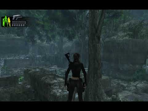 THE UNNAMED DAY || SOUTHERN MEXICO || GAMING BOMB GB || TOMB RAIDER UNDERWORLD |