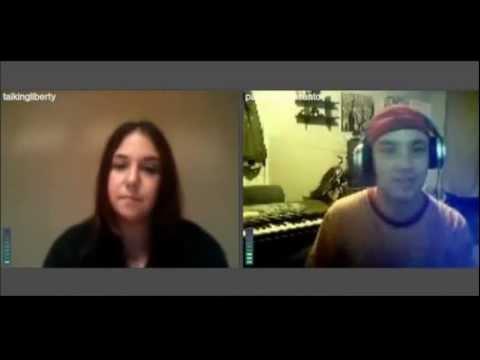 Payday Monsanto Talking Liberty Interview