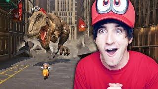 Video de OH DIOS MIO!!! Super Mario Odyssey #7