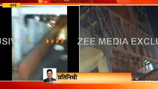 Mumbai Update On Foot Over Bridge Collapse Near CSMT Station