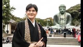 【Keio Times】The Great Buddha of Kamakura and the Mandala of Research thumbnail
