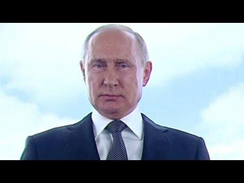 Рокировка новичком: Кремль изрыгает нового Путина