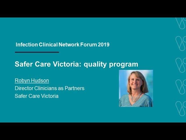 SCV quality program