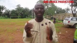ASHAOLU NNOBI FESTIVAL 2016Celebrating Igbo culture